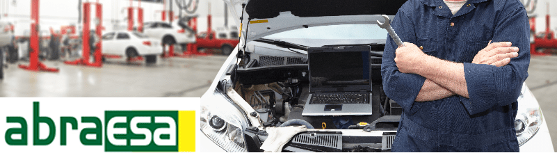 Conheça a ABRAESA – Associação Brasileira da Indústria, Comércio e Serviço para Excelência da Reparação Automotiva