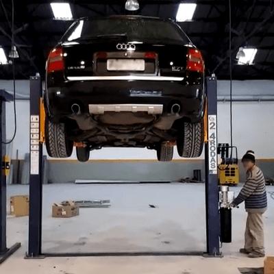 Elevadores Automotivos  – 2,5 ton