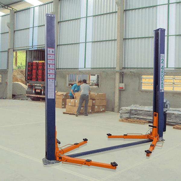Elevador Automotivo  2,5 ton