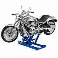 Elevador para Moto 2e4Rodas Mini 600 kg
