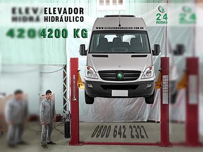 elevador-hidraulico-com-van