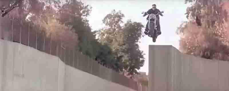 As Harley-Davidson que Roubaram a Cena no Cinema.