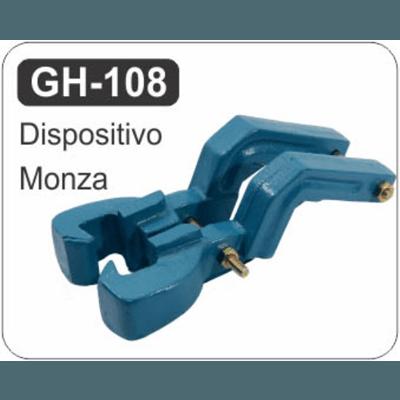 GH 108 dispositivo monza