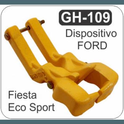 GH 109-dispositivo ford fiesta eco sport