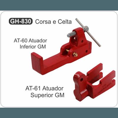 GH 830 corsa celta