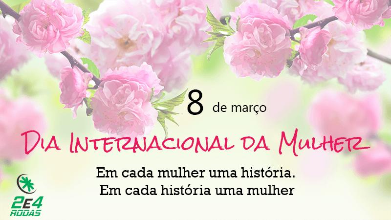 Como surgiu o Dia Internacional da Mulher?