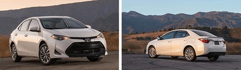 Toyota anuncia recall do Corolla por falha no cinto de segurança