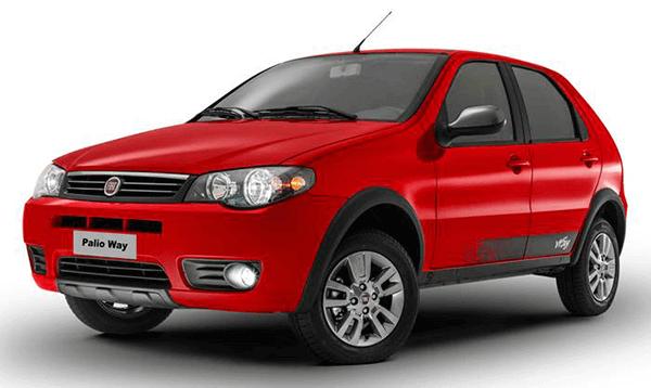 Mopar lança 180 peças de reposição para veículos Fiat