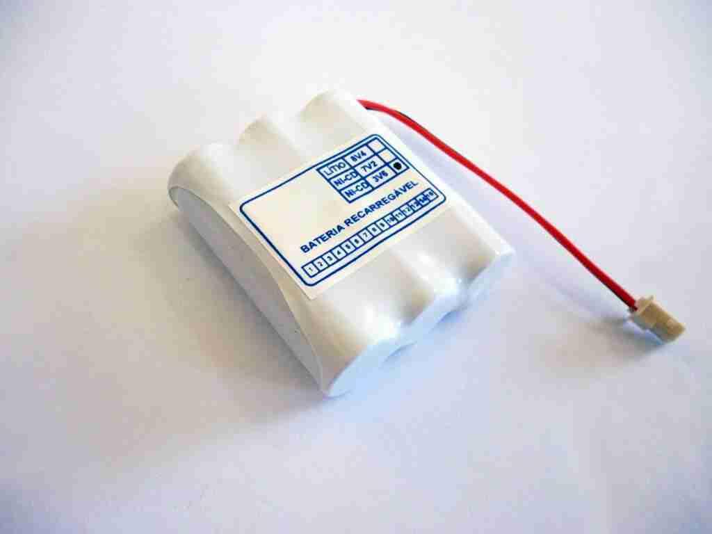 alinhador a laser bateria 3v6