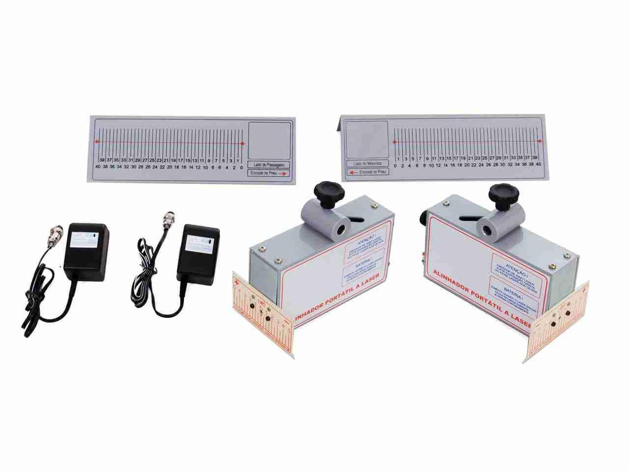 alinhador a laser projetor para alinhador completo