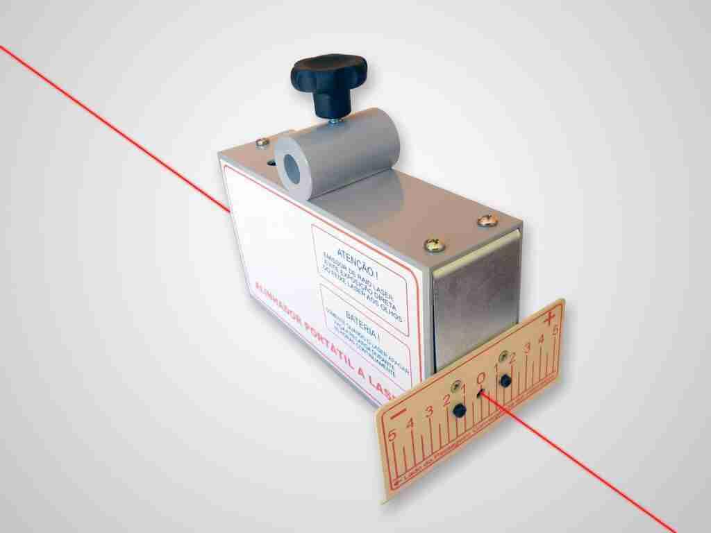 alinhador a laser projetor para alinhador