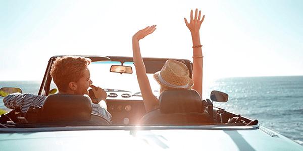 Como viajar tranquilo nas férias