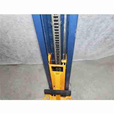 Elevacar hidraulico corrente 3
