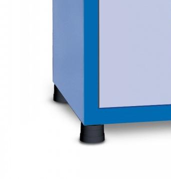 Móveis para Oficina Mecânica Porta com Visor ACRÍLICO - GAVPM820A