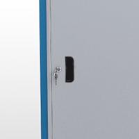 Rack Industrial com Porta de Vidro - RPCVPM03
