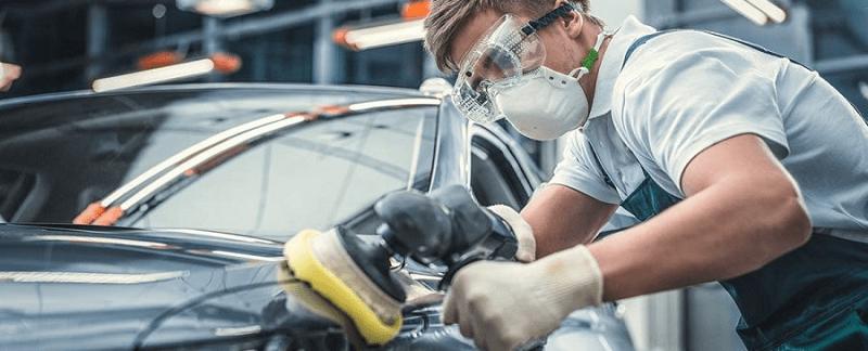 Segurança nas Oficinas Mecânicas e Concessionárias