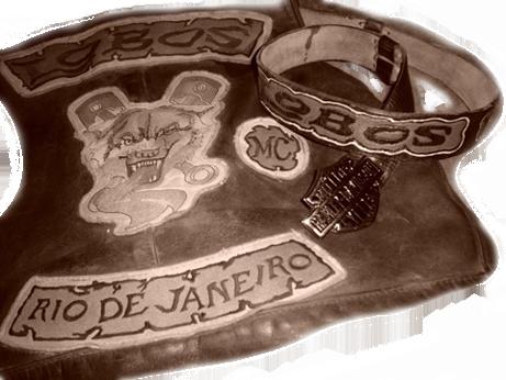 Conheça os Lobos MC – Rio de Janeiro