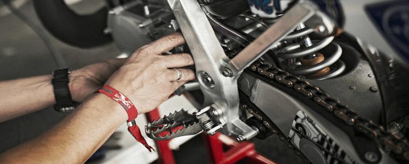 Curso a Distância de Mecânica de Motos