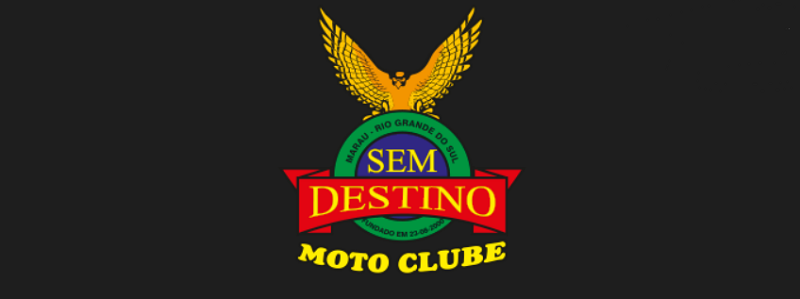 Conheça o Sem Destino Moto Clube